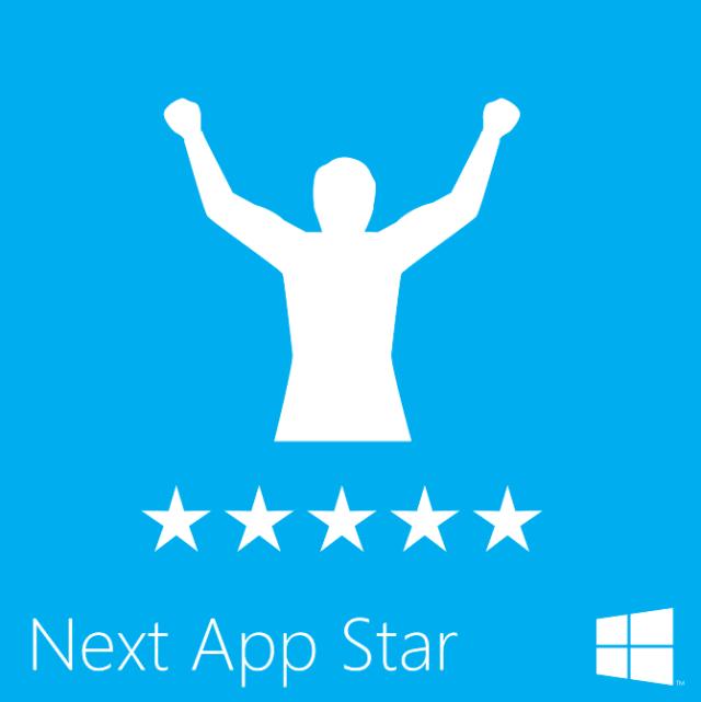 NextAppStar_tile
