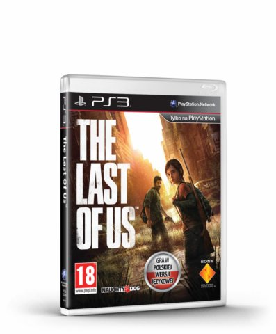 The Last Of Us_3D_PL